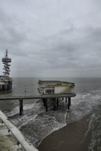 2013 Pier vergane glorie